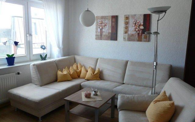 Отель Haus Karin комната для гостей