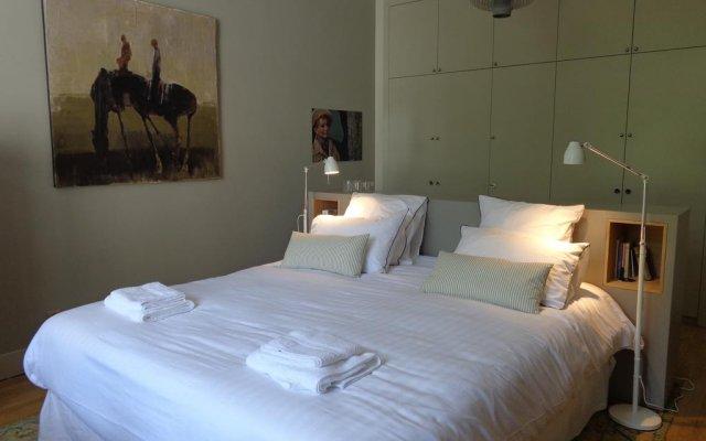 Отель Villa du Square комната для гостей