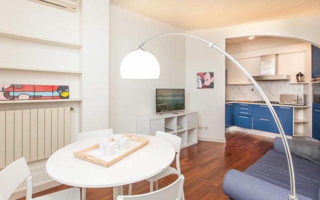 Отель Maxxi Penthouse Италия, Рим - отзывы, цены и фото номеров - забронировать отель Maxxi Penthouse онлайн комната для гостей