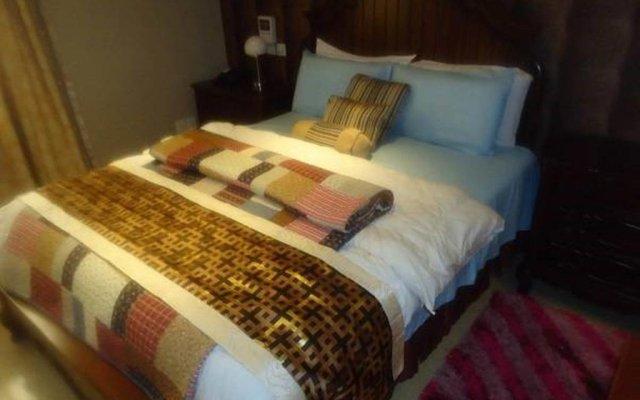 Firstview Luxury Apartment Hotel комната для гостей