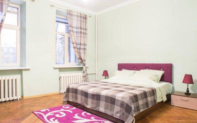 Апартаменты Элит комната для гостей