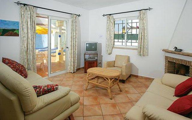 Отель Algarhb комната для гостей