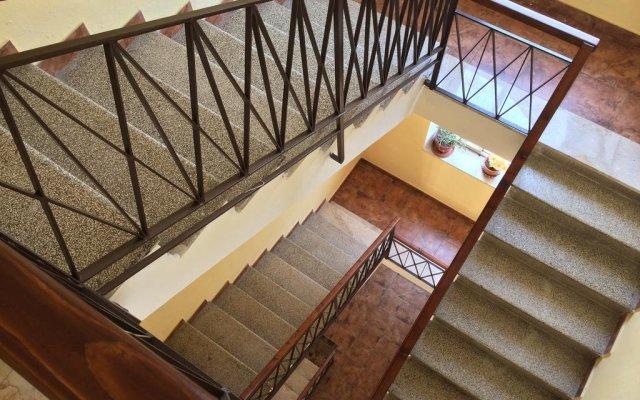 Отель Twin houses & quo Сиракуза комната для гостей