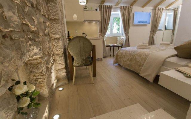 Апартаменты Summer Dream Studio комната для гостей