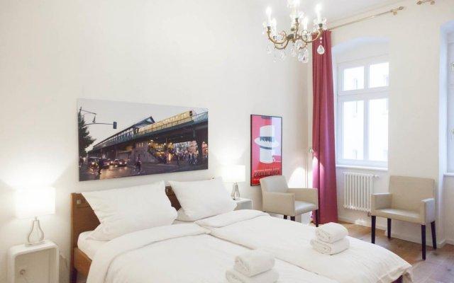 Апартаменты Apartment KOP67 комната для гостей