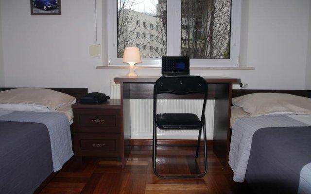 Отель Leonik комната для гостей