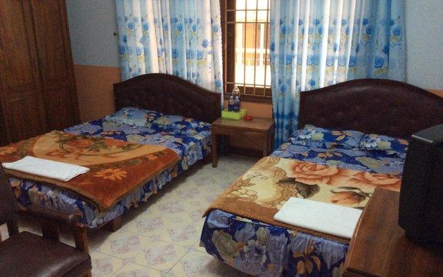 Отель Que Huong Hotel Вьетнам, Далат - отзывы, цены и фото номеров - забронировать отель Que Huong Hotel онлайн комната для гостей