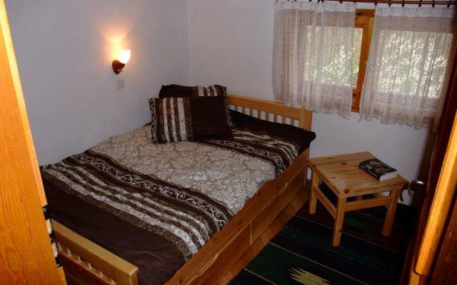 Отель Villa Casa Rosa Кюстендил комната для гостей