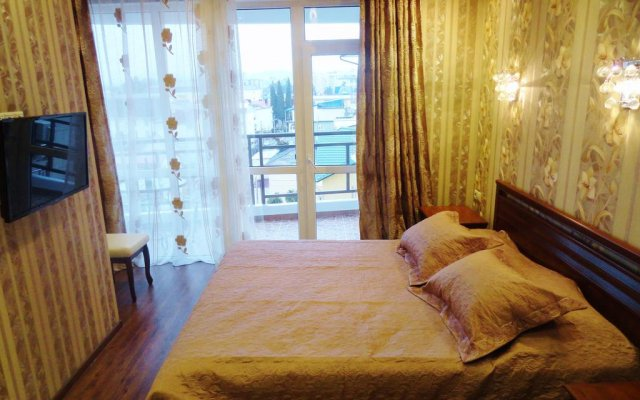 Апартаменты Apartment Viva Сочи комната для гостей