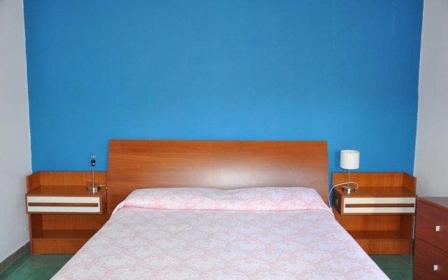 Отель Villa Mary Фонтане-Бьянке комната для гостей
