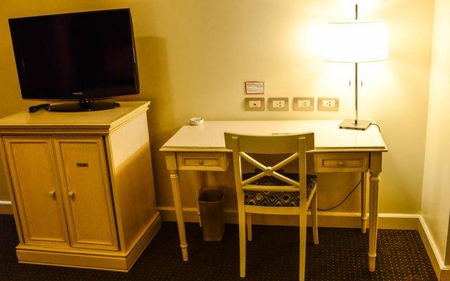 Amérian Buenos Aires Park Hotel 0