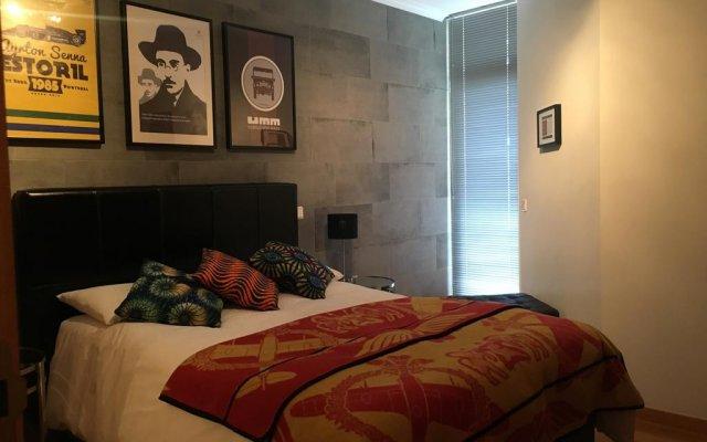 Отель Casa Che комната для гостей