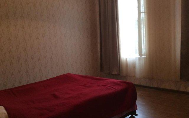 Апартаменты Studio Lermontov Street комната для гостей