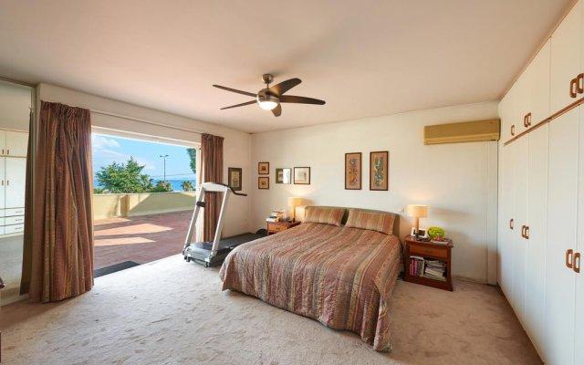 Отель Villa Eliza комната для гостей