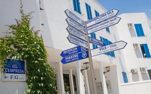Hotel Slovenska Plaža Lux