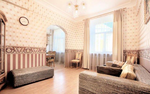 Апартаменты Minskhouse комната для гостей