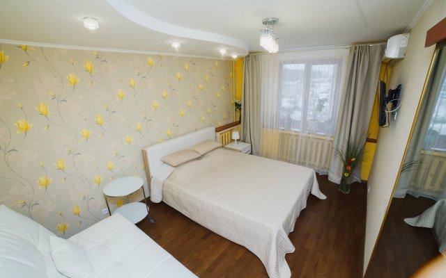 Апартаменты Кул Гали Казань комната для гостей