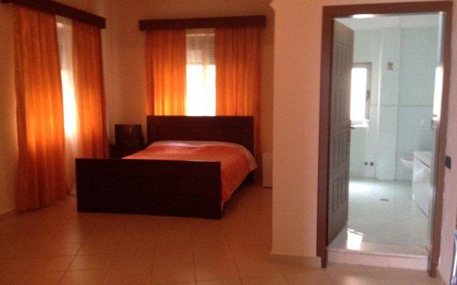Отель House Of Sun Residence комната для гостей