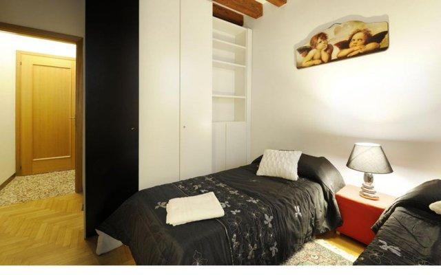 Апартаменты Juice Glam Apartments Венеция комната для гостей