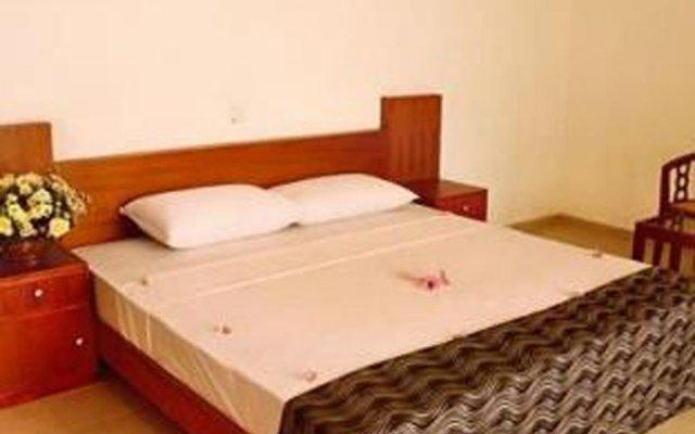 Отель Hansa Villa комната для гостей