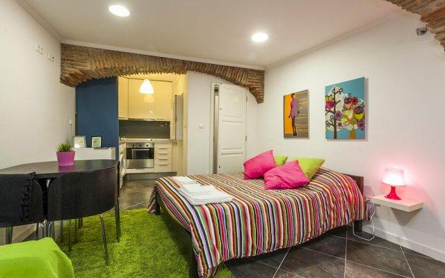 Отель LxWay Alfama/Museu do Fado комната для гостей