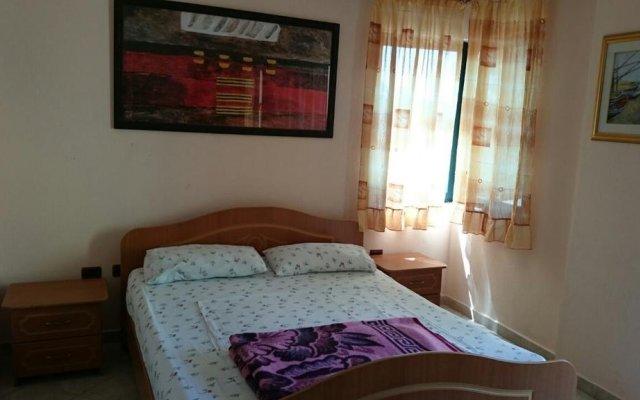 Отель Aparthotel Shkodra Голем комната для гостей