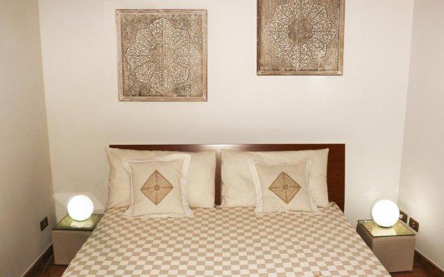 Отель Nel Cuore del Barocco Лечче комната для гостей