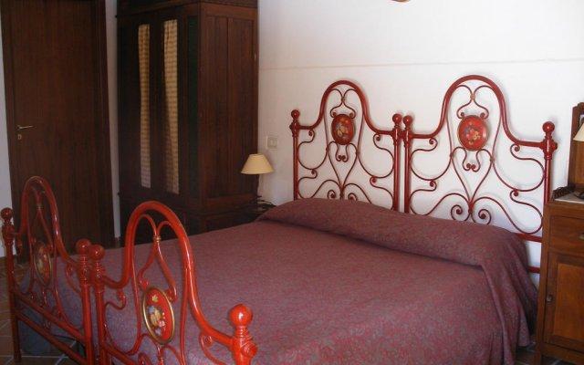 Отель Il Casale B&B Residence Италия, Сиракуза - отзывы, цены и фото номеров - забронировать отель Il Casale B&B Residence онлайн комната для гостей