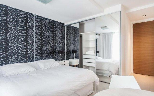 Отель Oro Luxury Studios комната для гостей