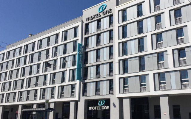 Motel One München-East Side
