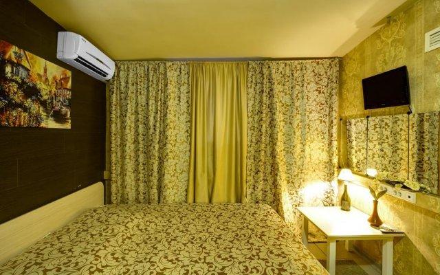 Andreev Hotel комната для гостей