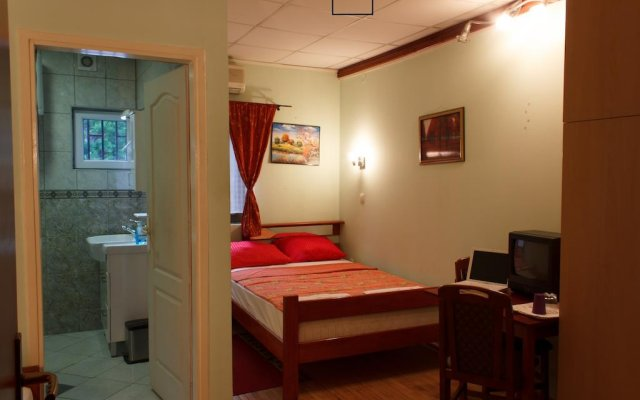 Hostel Sonya Belgrade