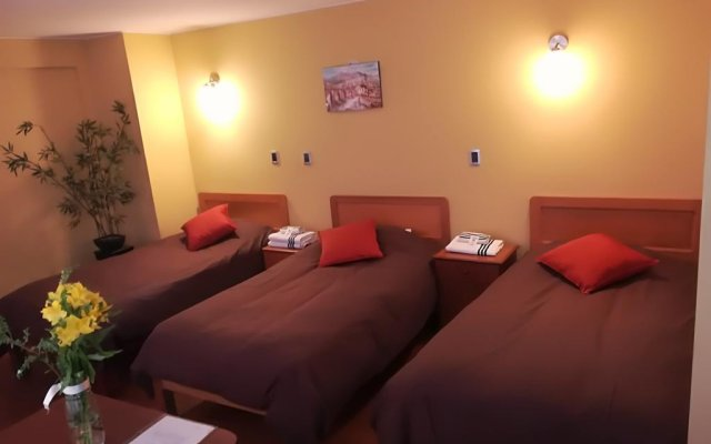 Hotel Mirasol 2