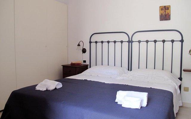 Отель Trullo Vecchio Olivo Альберобелло комната для гостей