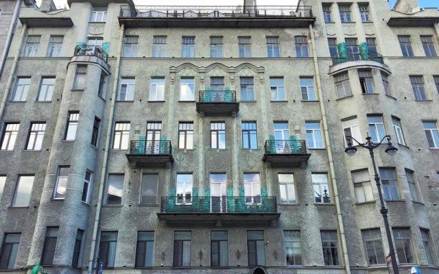 Гостиница Меблированные комнаты Мансарда на Лиговском в Санкт-Петербурге отзывы, цены и фото номеров - забронировать гостиницу Меблированные комнаты Мансарда на Лиговском онлайн Санкт-Петербург
