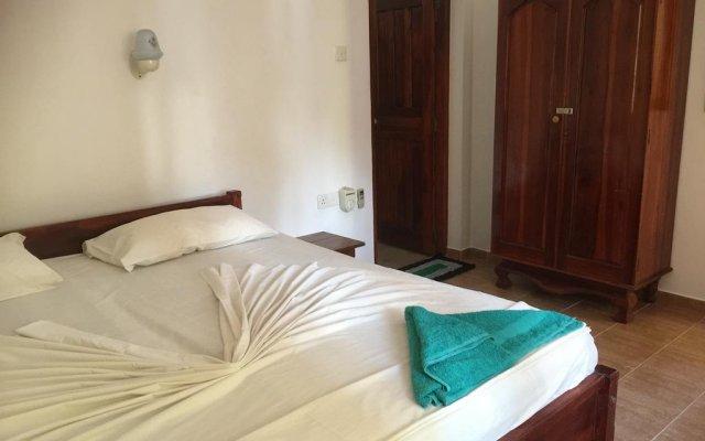 Drifters Hotel & Beach Restaurant комната для гостей