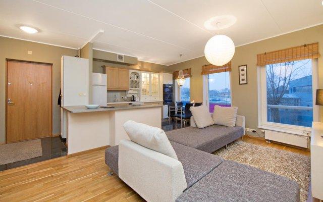 Harbour Apartment