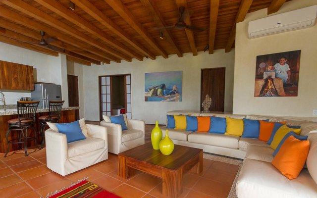 The Residences at Las Palmas
