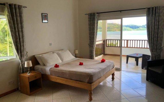 Отель Sailfish Beach Villas комната для гостей