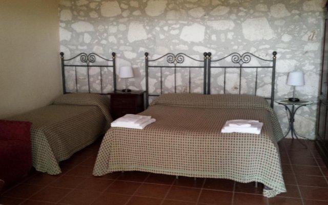Отель SoleLuna Сиракуза комната для гостей