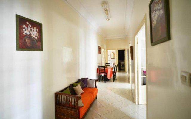 Отель Art Deco Apart Марокко, Касабланка - отзывы, цены и фото номеров - забронировать отель Art Deco Apart онлайн комната для гостей