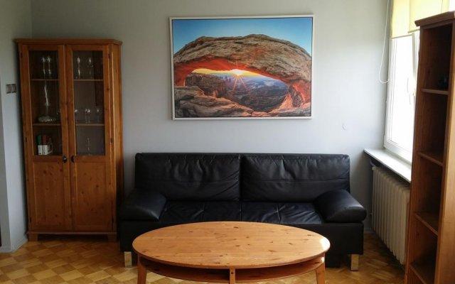 Отель EuroApartments комната для гостей