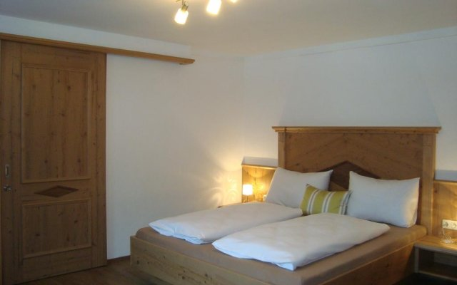 Отель Alpinschlossl комната для гостей