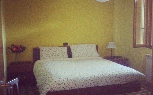 Отель Agriturismo Collecammino Сперлонга комната для гостей