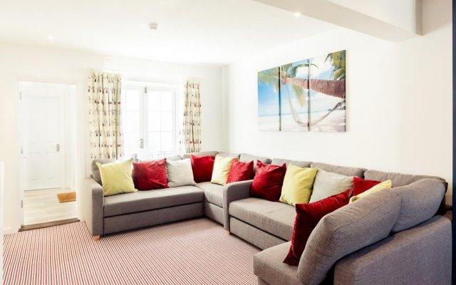 Отель The Beach House Великобритания, Кемптаун - отзывы, цены и фото номеров - забронировать отель The Beach House онлайн комната для гостей