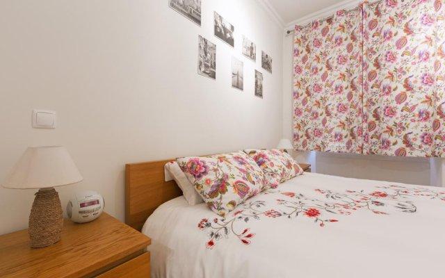 Отель Lisboner Moments комната для гостей