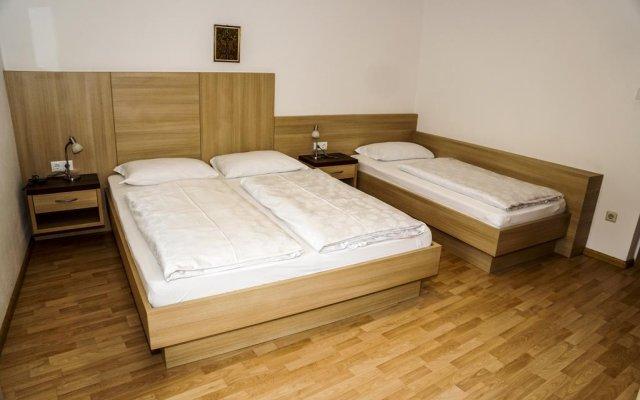 Апартаменты Apartments Heidenberger Fienili Колле Изарко комната для гостей