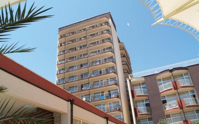 Hotel Orel - Все включено вид на фасад