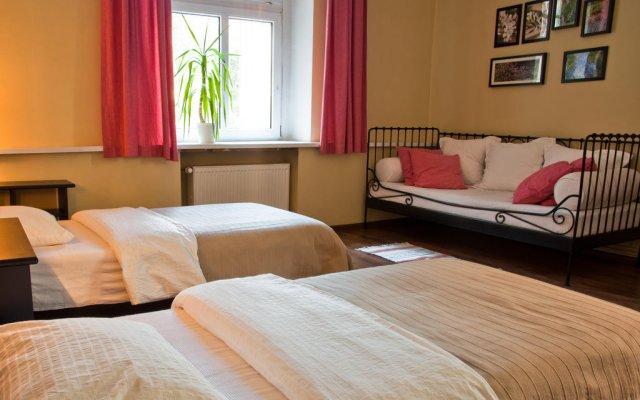 Отель Apartamenty 23 Польша, Познань - отзывы, цены и фото номеров - забронировать отель Apartamenty 23 онлайн комната для гостей