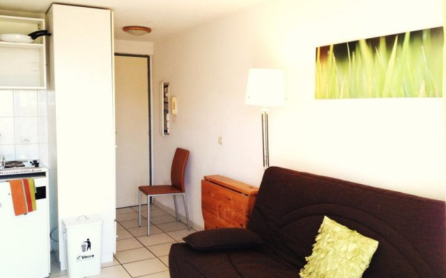 Отель Les Marilines комната для гостей